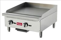 GG24 Heavy Duty Griddle Fry Top