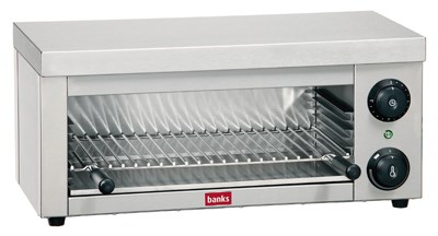 SSE610 Compact Grill